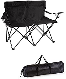 Best two person folding lawn chair Reviews