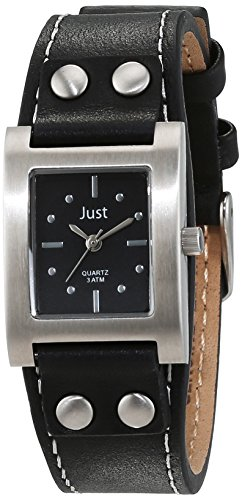 Just Watches 48-S3929-BK