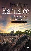 Les Secrets de Brocéliande: Enquête du commissaire Dupin - Roman
