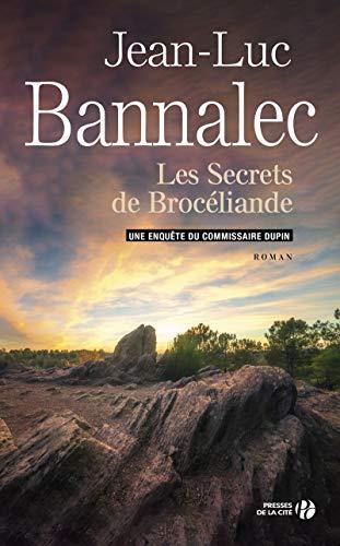 Les Secrets de Brocéliande