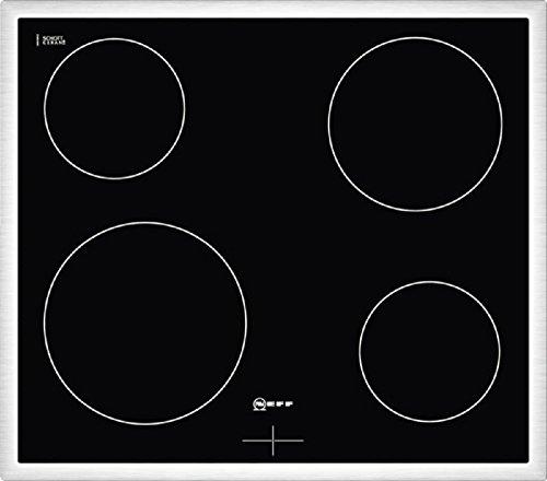 Neff M13R40N2 Herd-Kochfeld-Kombination N50 / 60 cm / Ceran/Glaskeramik / Edelstahlrahmen