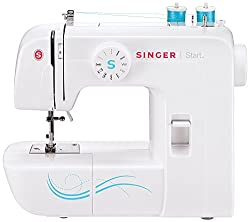 powerful SINGER Start 1304 6 Built-in stitching, free sleeve sewing machine perfect for beginners, £ 11.46