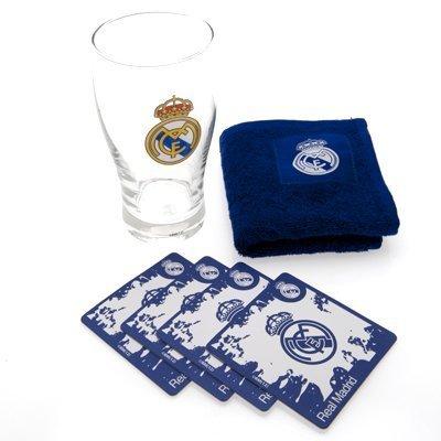 Real Madrid FC. Mini Bar Set by Beautifeye