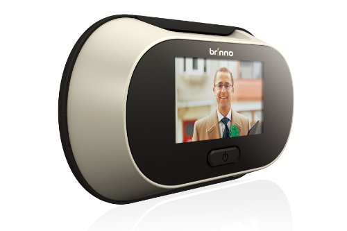 Brinno Digital Peephole Camera