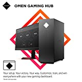 OMEN 25L (9EE62AA#ABA) technical specifications