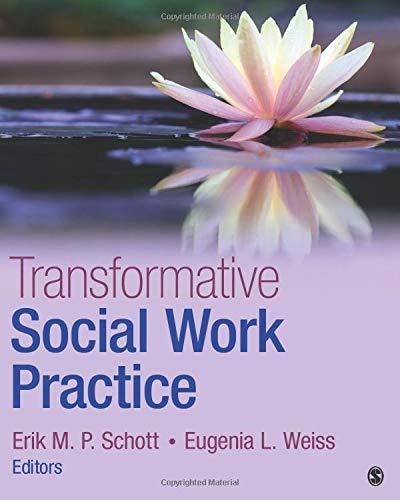 Transformative Social Work Practice