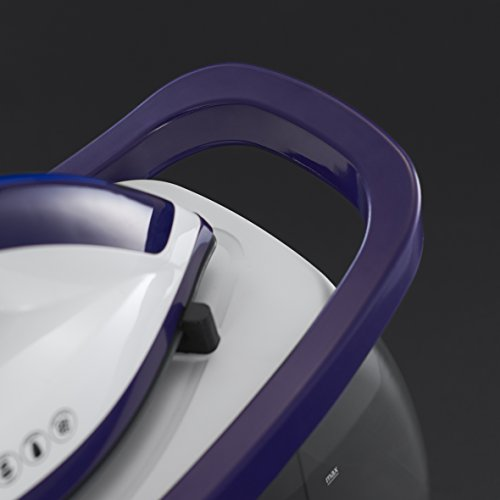 Russell Hobbs 24440 Steam Generator Iron, Series 3, 2600 W, Purple/White