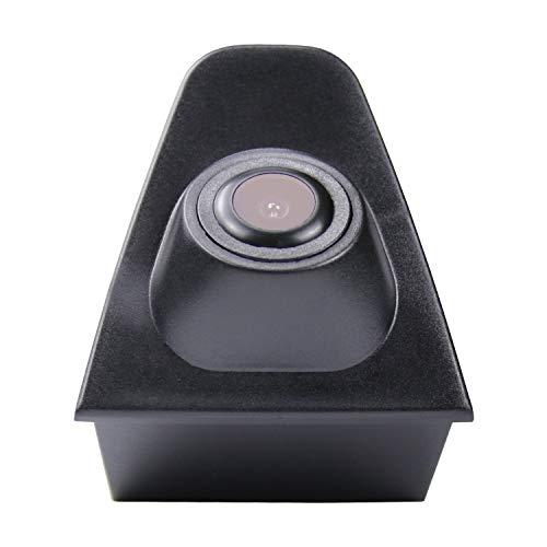 Voiture Front View caméra Logo Embarqué avant caméra Parking Étanche (Middle) pour Honda Fit/Honda City 2013-2015