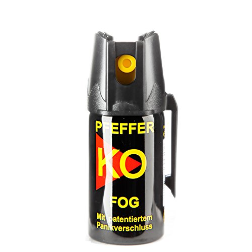 Pfefferspray KO-FOG 40ML