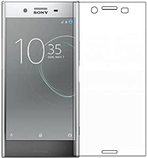 لاصقة حماية للشاشة سوني اكسبيريا زد 5 بريميوم - شفاف