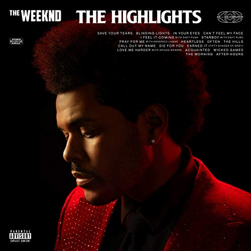 The Highlights [Explicit]