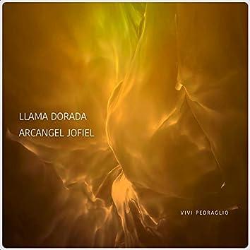 Llama Dorada | Arcangel Jofiel