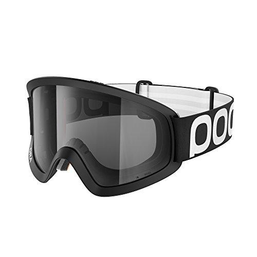 POC, Ora, Mountain Biking Goggles, Uranium Black, Gray