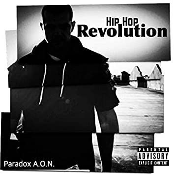 Hip Hop Revolution