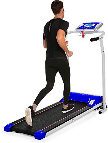 Aceshin Folding Treadmill Running Machine
