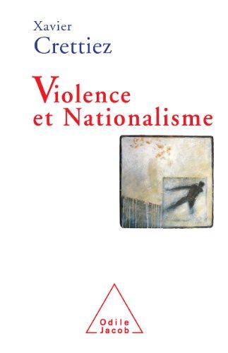 Violence et nationalisme (Sciences Humaines)
