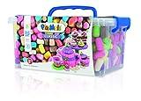 Playmais 80.16067 Classic - Juego de tazas y mosaico para repostería , color/modelo surtido