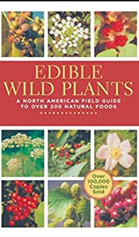 Edible Wild Plants: A North American Field Guide/Natural Foods by [Thomas Elies, Piter  Daykeman]