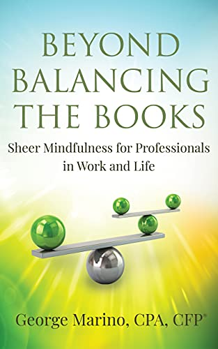Beyond Balancing the Books: Sheer Mindfulness for Professionals in Work and Life