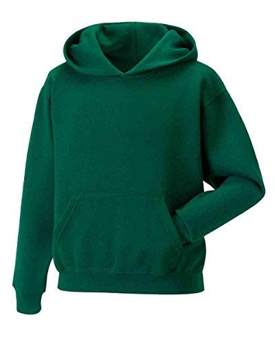 Wiek 1-15 Chłopcy dziewczęta jednokolorowa bluza z kapturem uniseks dzieci bluza z kapturem pulower bluza z kapturem 30 kolorów