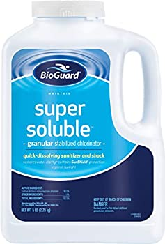 Best bioguard chlorine Reviews