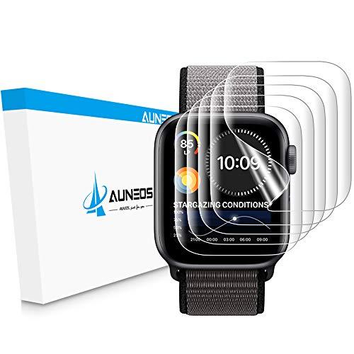 『2020年春改良』AUNEOS Apple Watch 用 44mm Series6 / Series SE Series5/4 Apple Watch 用 Series2/3 42...