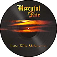 INTO THE UNKNOWN [LP] (PICTURE DISC) [Analog]