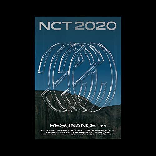 The 2nd Album RESONANCE Pt.1 The Past Ver. (アルバムCD)(韓国盤)