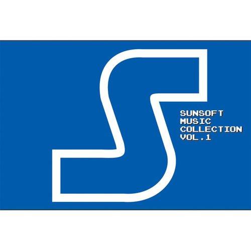 サンソフト ミュージックコレクション Vol.1