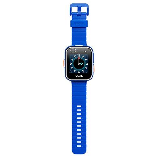 VTech 80-193800 Kidizoom Smartwatch DX2 (American Version), Blue