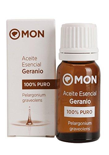 Mon Deconatur Aceite Esencial De Geranio 12 ml