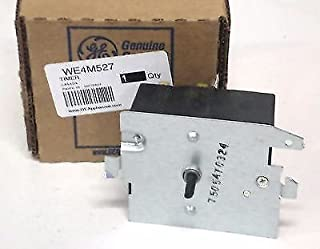 Washers & Dryers Parts WE4M527 GE Dryer Timer PS3654187 AP5632405