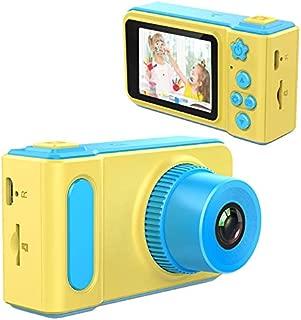 Ayika Children Gift Kids Digital Camera Toy 1080P Video Waterproof Child Kid Digital Video Camera
