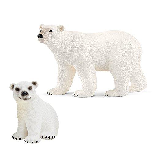 Schleich Wild Life Eisbär