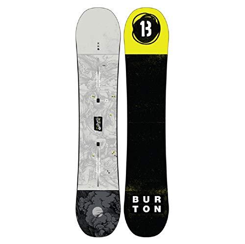 Burton Descendant Snowboard Sz 158cm