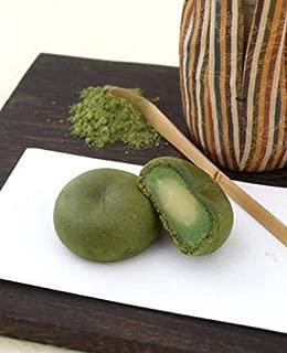 霧島菓子処 森三 きりしま恋茶 8個入