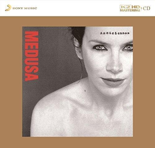 Medusa [K2 HD Audiophile Master} by Annie Lennox (2014-05-04)
