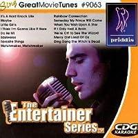 Sing Great Movie Tunes [KARAOKE]