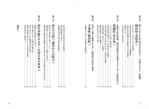 『「再エネ大国 日本」への挑戦 (SDGs時代の環境問題最前線)』の2枚目の画像