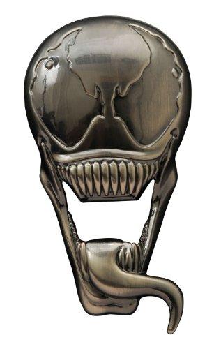 Diamond Select Toys Marvel Venom Metal Bottle Opener