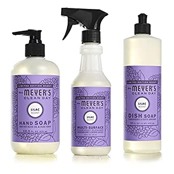 Best mrs meyers lilac Reviews