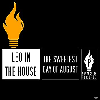 The Sweetest Day of August (Tike Deep House Remix)