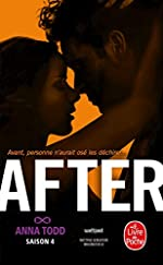 After we rise (After, Tome 4) d'Anna Todd