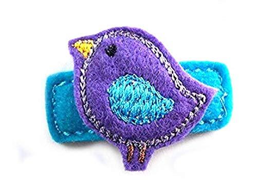 Pinza Bebe Pelo Coraz/ón Horquilla ni/ña suave para Bebe Peque Ni/ñas Pasador Infantil decoracion Clips accesorio pelo pasadores cabello
