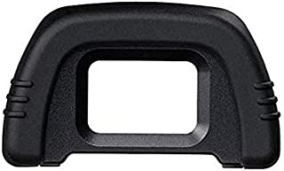 De-TechInn DK-21 Eyecup/Eye Rubber Cap for Nikon Camera D-600