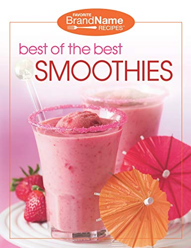 Best of the Best Smoothies
