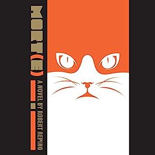 Mort(e) audiobook cover art