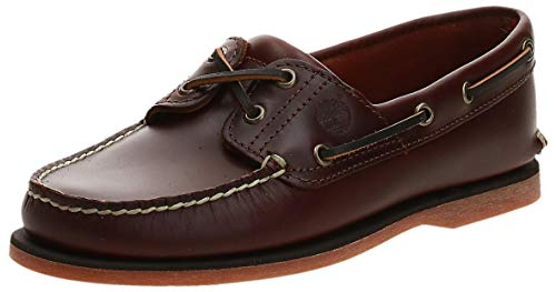 Dexter Leather Boat Shoes for Men
