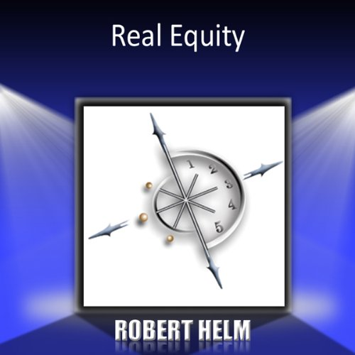 Real Equity cover art