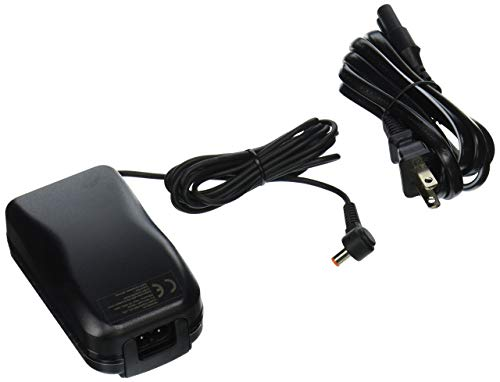 Casio AD-12M AC Adapter Power Supply (Renewed)